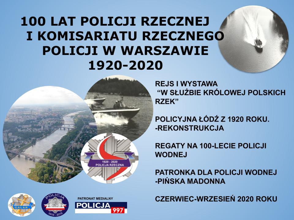 """Rejs i Wystawa """"W służbie królowej polskich rzek"""""""